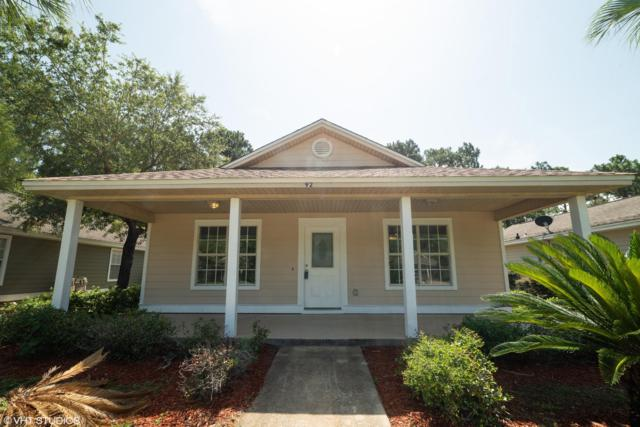 92 Central 7Th Street, Santa Rosa Beach, FL 32459 (MLS #827283) :: Linda Miller Real Estate