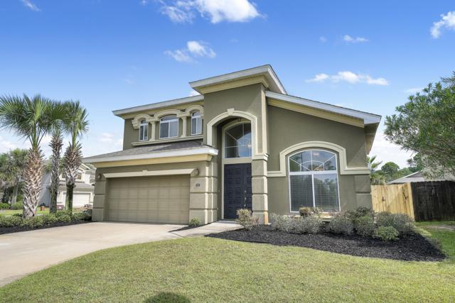 887 Solimar Way, Mary Esther, FL 32569 (MLS #827284) :: Classic Luxury Real Estate, LLC