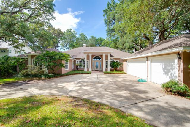809 E Miracle Strip Parkway, Mary Esther, FL 32569 (MLS #827286) :: Linda Miller Real Estate
