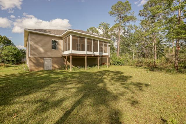 5699 Tarpon Court, Milton, FL 32583 (MLS #827289) :: Classic Luxury Real Estate, LLC
