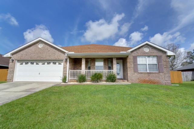 2815 Shoni Drive, Navarre, FL 32566 (MLS #827294) :: Linda Miller Real Estate