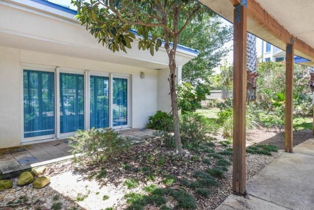 4205 Indian Bayou Trail #3101, Destin, FL 32541 (MLS #827295) :: Counts Real Estate Group