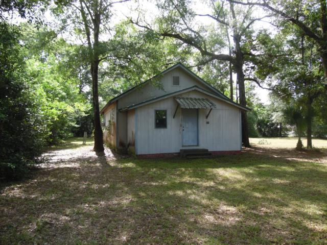 469 S 12th Street, Defuniak Springs, FL 32435 (MLS #827296) :: Linda Miller Real Estate