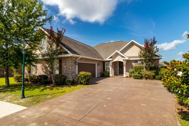 2946 Chantry Circle, Crestview, FL 32539 (MLS #827306) :: Linda Miller Real Estate