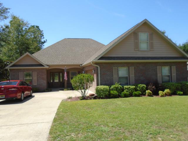 672 Red Fern Road, Crestview, FL 32536 (MLS #827308) :: Linda Miller Real Estate