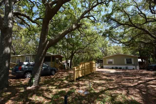 561 W County Hwy 83A, Freeport, FL 32439 (MLS #827316) :: RE/MAX By The Sea