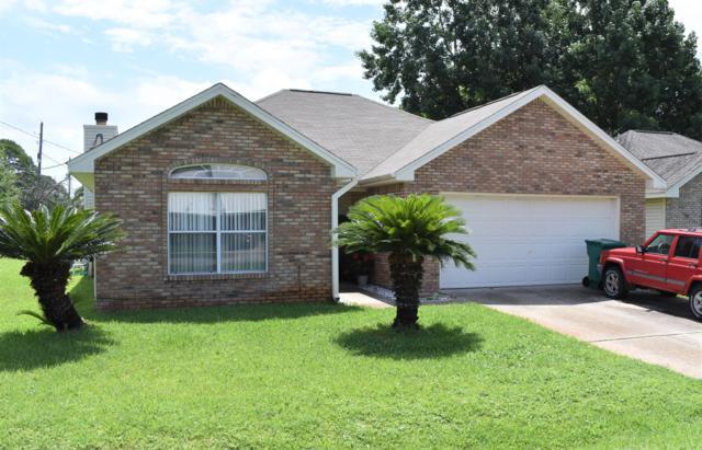 38 5Th Street, Shalimar, FL 32579 (MLS #827323) :: Coastal Lifestyle Realty Group