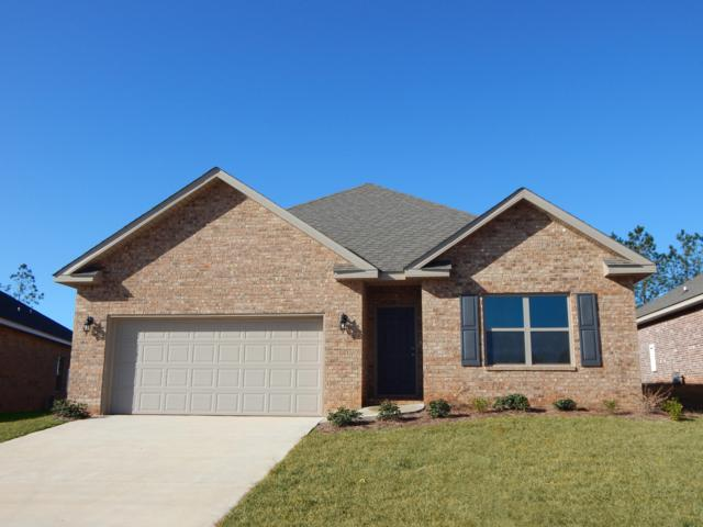 943 Merganser Way, Crestview, FL 32539 (MLS #827329) :: Classic Luxury Real Estate, LLC