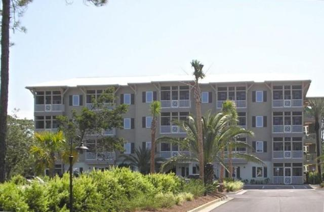 231 Somerset Bridge Road Unit 2405, Santa Rosa Beach, FL 32459 (MLS #827346) :: Somers & Company