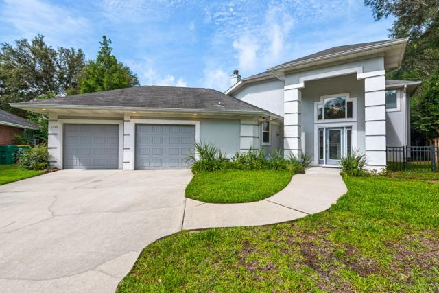 1570 Hidden Lakes Court, Niceville, FL 32578 (MLS #827369) :: ResortQuest Real Estate