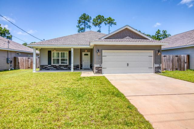 2281 Tom Street, Navarre, FL 32566 (MLS #827378) :: Berkshire Hathaway HomeServices PenFed Realty