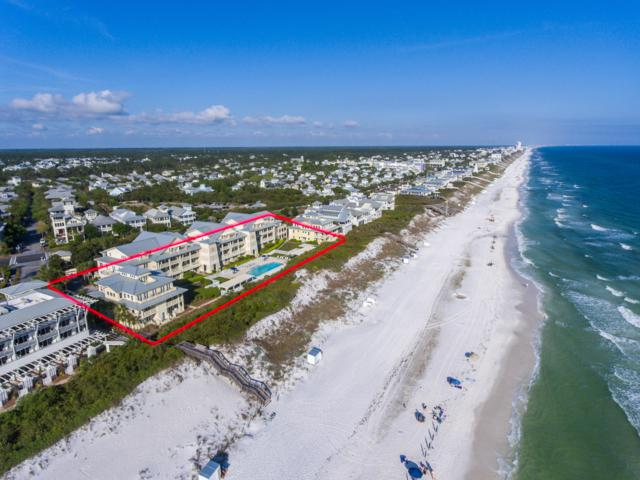 1848 E Co Highway 30-A Unit 15, Santa Rosa Beach, FL 32459 (MLS #827381) :: Somers & Company