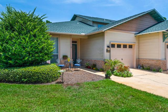 26 Corte Palma Unit 64-A, Santa Rosa Beach, FL 32459 (MLS #827393) :: Classic Luxury Real Estate, LLC
