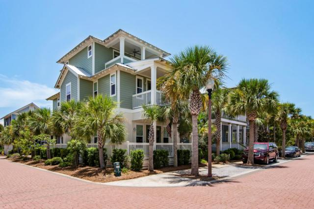 226 E Seacrest Beach Boulevard, Inlet Beach, FL 32461 (MLS #827397) :: Watson International Realty, Inc.