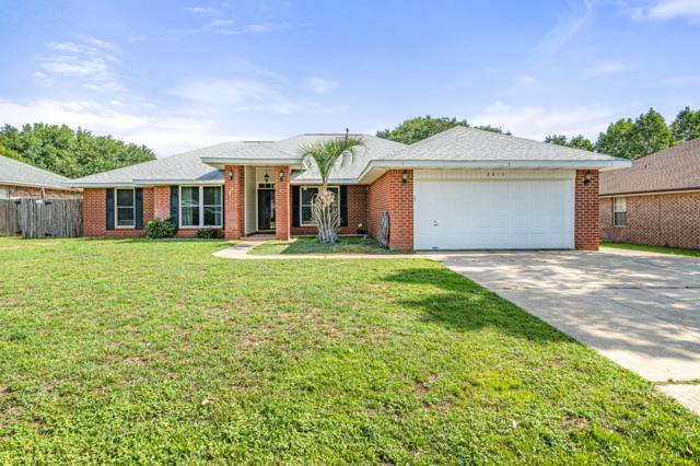 2813 Atoka Trail, Crestview, FL 32539 (MLS #827403) :: Classic Luxury Real Estate, LLC