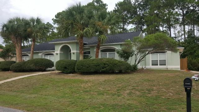 1748 E Smugglers Cove Drive, Gulf Breeze, FL 32563 (MLS #827405) :: Classic Luxury Real Estate, LLC