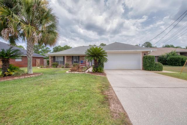 8148 Hartington Drive, Navarre, FL 32566 (MLS #827413) :: Berkshire Hathaway HomeServices Beach Properties of Florida
