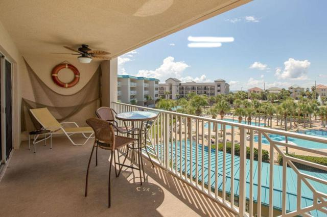 778 Scenic Gulf Drive Unit B318, Miramar Beach, FL 32550 (MLS #827422) :: RE/MAX By The Sea