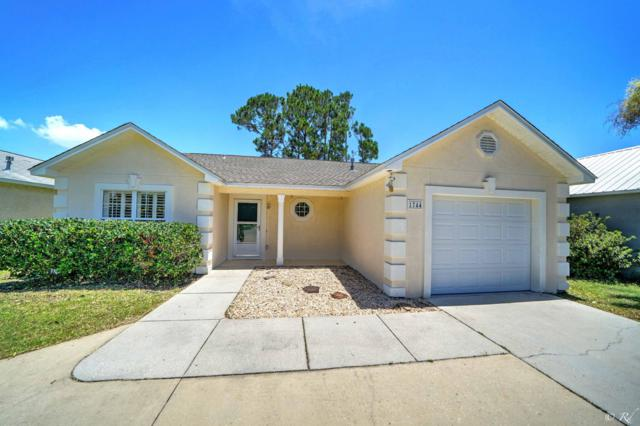 1744 Vecuna Circle, Panama City Beach, FL 32407 (MLS #827431) :: Classic Luxury Real Estate, LLC