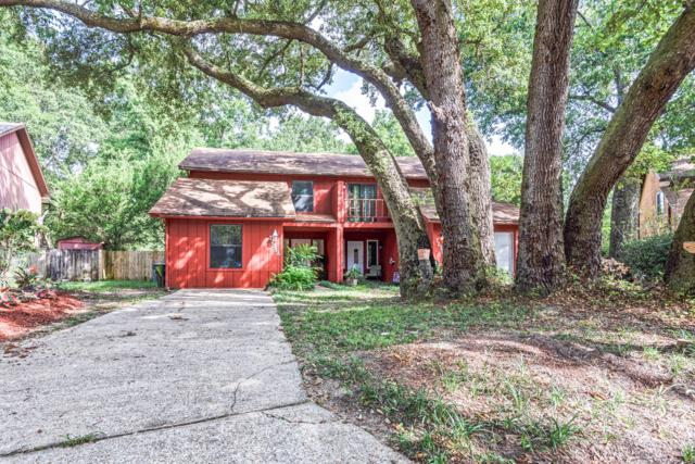 7239 Dogwood Terrace Drive A, Pensacola, FL 32504 (MLS #827436) :: Linda Miller Real Estate