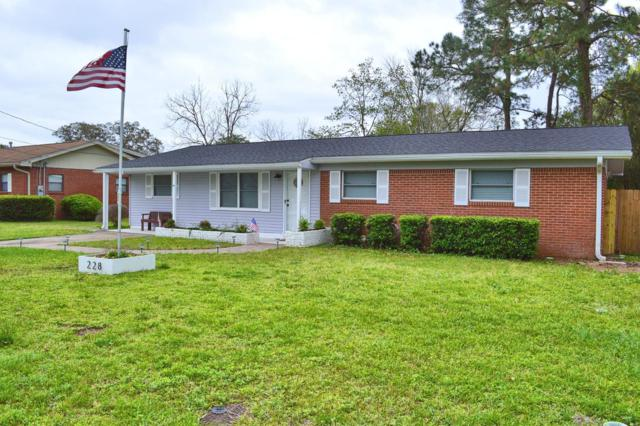 228 NW Watson Drive, Fort Walton Beach, FL 32548 (MLS #827439) :: 30A Escapes Realty