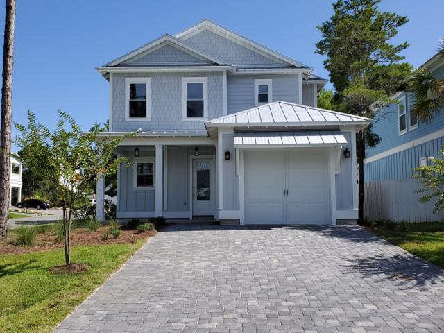 64 Mobile Street, Miramar Beach, FL 32550 (MLS #827451) :: Hilary & Reverie