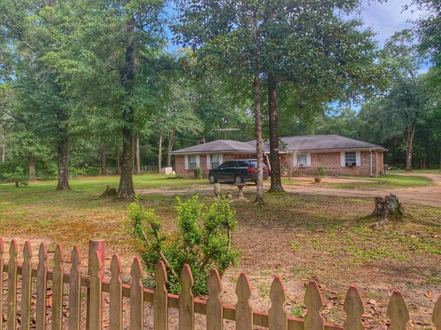 174 Bryan Lane, Defuniak Springs, FL 32435 (MLS #827461) :: Somers & Company