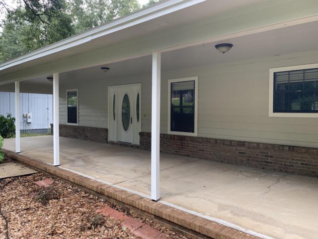 106 Feldon Drive, Crestview, FL 32536 (MLS #827464) :: The Premier Property Group