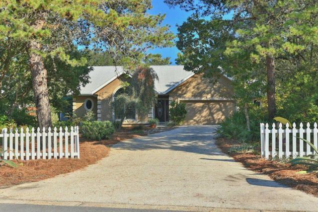 220 Seabreeze Circle, Inlet Beach, FL 32461 (MLS #827469) :: Berkshire Hathaway HomeServices Beach Properties of Florida