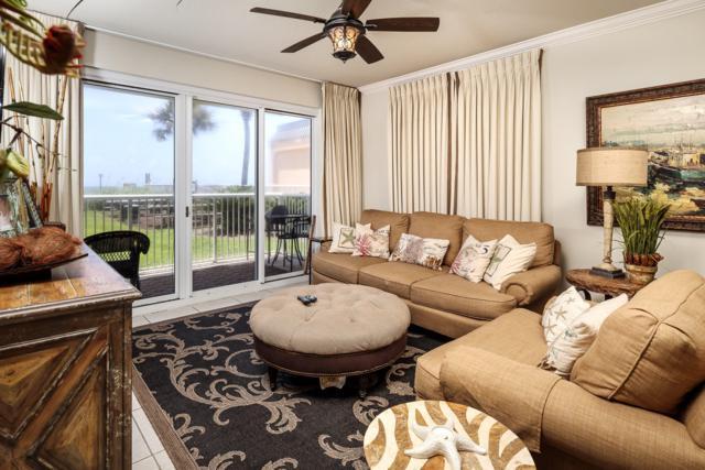 1111 Santa Rosa Boulevard Unit 109, Fort Walton Beach, FL 32548 (MLS #827473) :: RE/MAX By The Sea