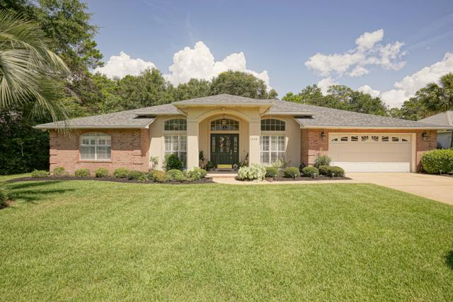 1426 William Faulkner Drive, Niceville, FL 32578 (MLS #827479) :: Classic Luxury Real Estate, LLC