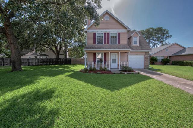 1060 Windmill Drive, Fort Walton Beach, FL 32547 (MLS #827487) :: Watson International Realty, Inc.