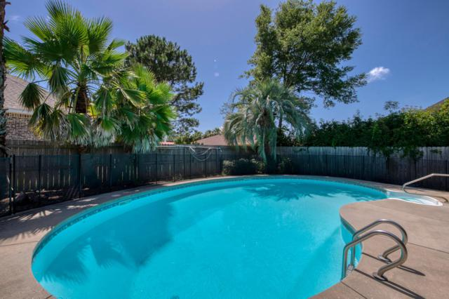 967 Grand Canal Street, Gulf Breeze, FL 32563 (MLS #827494) :: Watson International Realty, Inc.