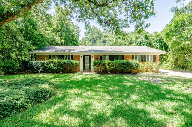 220 Cordoba Street, Gulf Breeze, FL 32561 (MLS #827498) :: Classic Luxury Real Estate, LLC