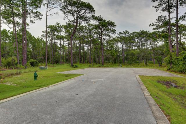 22300 Arrowhead Terrace, Panama City Beach, FL 32413 (MLS #827501) :: Scenic Sotheby's International Realty