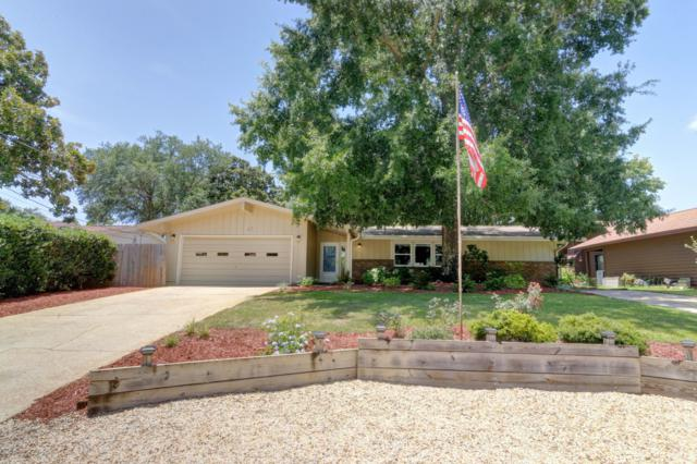 27 Solar Street, Mary Esther, FL 32569 (MLS #827502) :: RE/MAX By The Sea