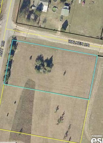 Lot 16 Galliver Cutoff, Baker, FL 32531 (MLS #827505) :: Classic Luxury Real Estate, LLC