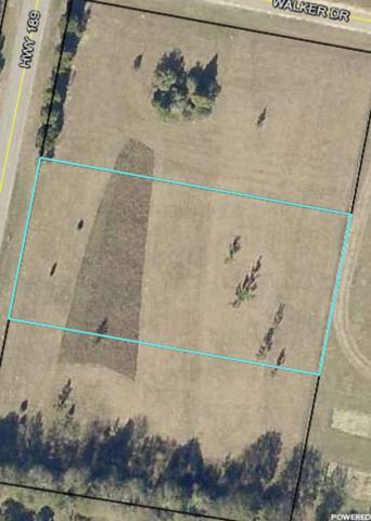 Lot 17 Galliver Cutoff, Baker, FL 32531 (MLS #827506) :: Classic Luxury Real Estate, LLC