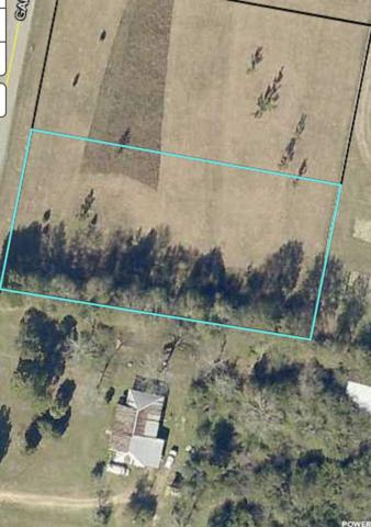 Lot 18 Galliver Cutoff, Baker, FL 32531 (MLS #827507) :: Classic Luxury Real Estate, LLC