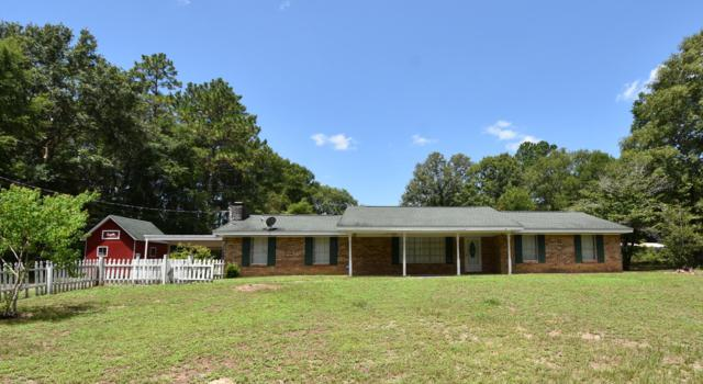 5854 E Dogwood Drive, Crestview, FL 32539 (MLS #827515) :: Classic Luxury Real Estate, LLC