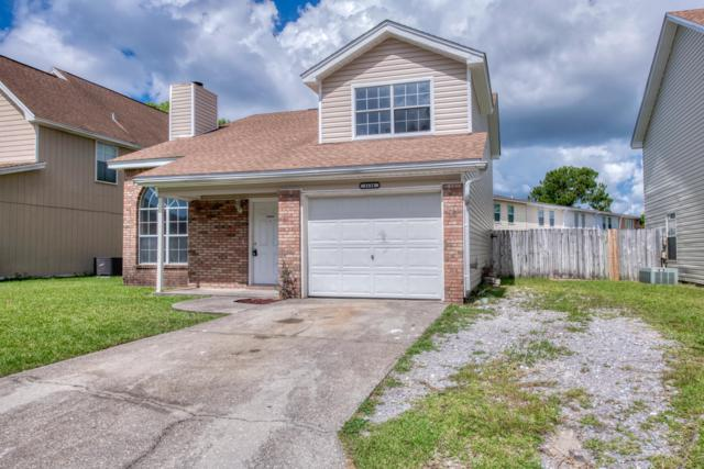 1134 Jeni Mae Court, Fort Walton Beach, FL 32547 (MLS #827517) :: Scenic Sotheby's International Realty