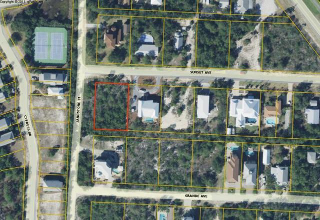Lot 7 Sunset Avenue, Santa Rosa Beach, FL 32459 (MLS #827532) :: The Premier Property Group