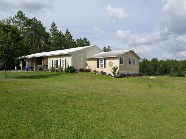 3662 Glen Chambers Road, Florala, AL 36442 (MLS #827534) :: Classic Luxury Real Estate, LLC
