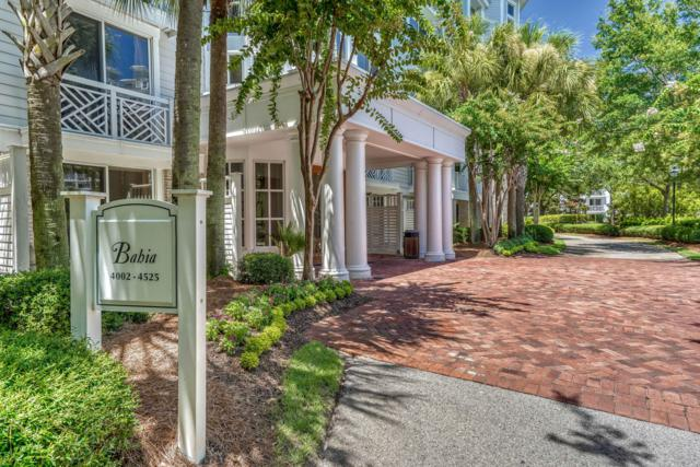 9700 Grand Sandestin Boulevard Unit 4402, Miramar Beach, FL 32550 (MLS #827535) :: RE/MAX By The Sea