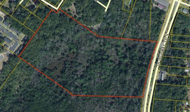 29 Acres Us Hwy 331, Defuniak Springs, FL 32435 (MLS #827543) :: ResortQuest Real Estate