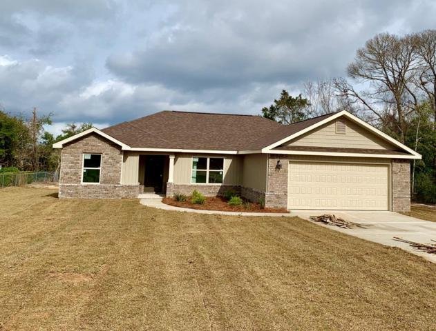 6185 Anchors Drive, Crestview, FL 32539 (MLS #827547) :: Classic Luxury Real Estate, LLC