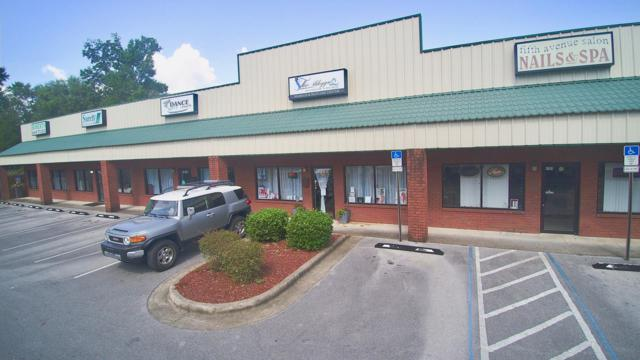 4357 5th Avenue, Pace, FL 32571 (MLS #827553) :: Classic Luxury Real Estate, LLC