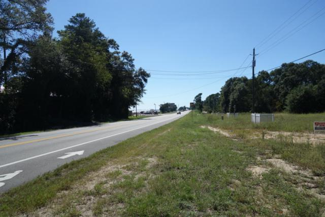 Lots 22-23 W State Hwy 20, Freeport, FL 32439 (MLS #827558) :: Luxury Properties on 30A