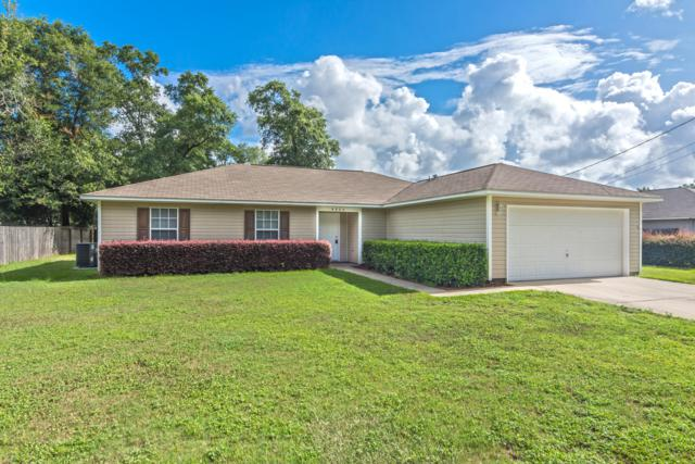 4222 Rice Road, Milton, FL 32583 (MLS #827559) :: Berkshire Hathaway HomeServices Beach Properties of Florida