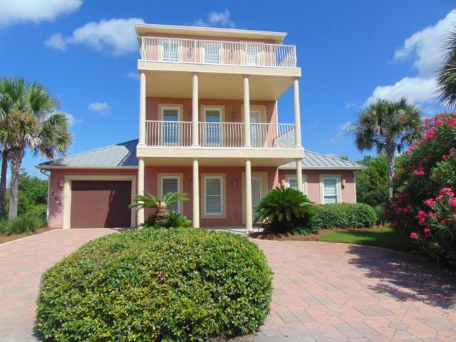 Seacrest, FL 32461 :: Coastal Luxury